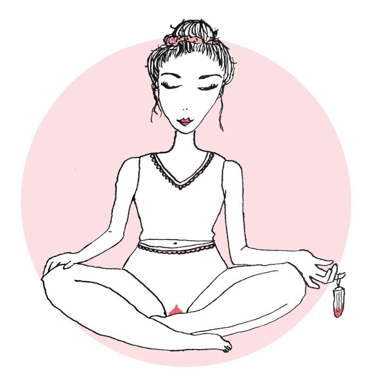 Cultura menstrual
