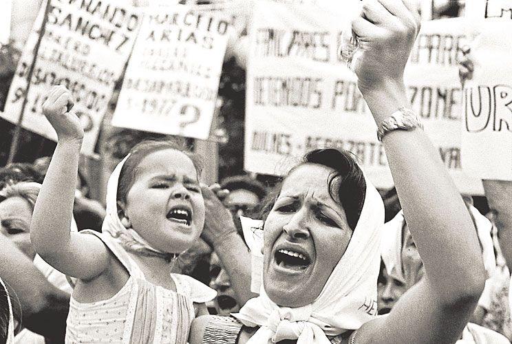 La historia del feminismo en nuestras vidas