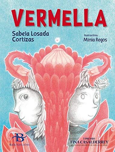 Vermella: el primer cuento sobre la menstruación escrito en gallego